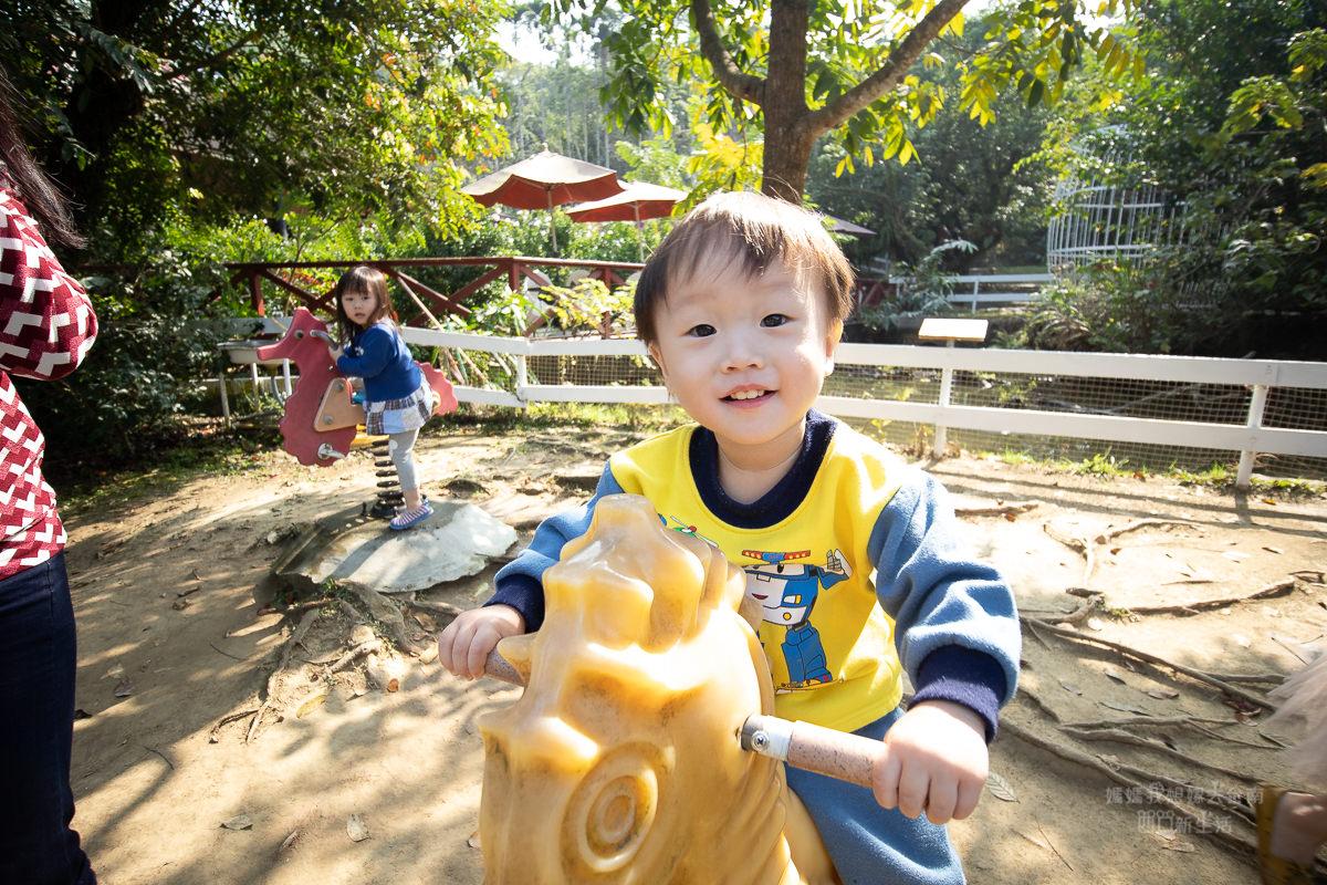 【親子旅遊景點推薦】綠盈牧場! 50元玩整天~ 比想像中好玩的踏青景點!