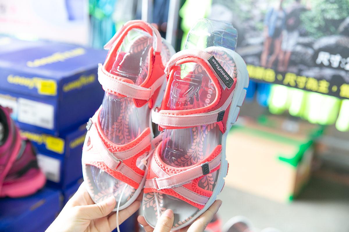 20190509164008 26 - 熱血採訪│2019大雅特賣會開始囉,只有11天,國際運動品牌,大人鞋款、童鞋、運動品牌服飾開賣