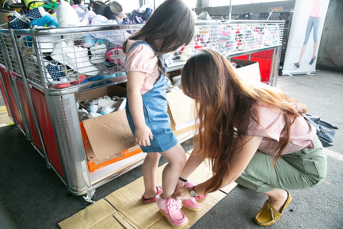 20190509164040 48 - 熱血採訪│2019大雅特賣會開始囉,只有11天,國際運動品牌,大人鞋款、童鞋、運動品牌服飾開賣