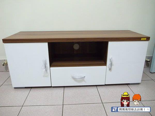 【生活】200公分長~質感好物-米蘭鏡面電視櫃